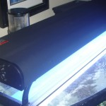 Our new Satellite Dual Lamp Lighting