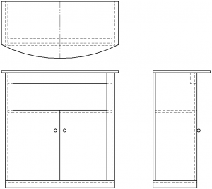 Aquarium Stand Plans