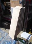 Hardwood Plywood cut to size